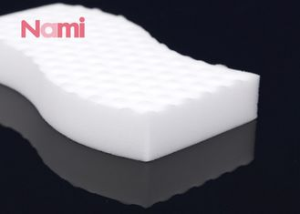 High Density Melamine Eraser Sponge Customized Size For Kitchen Cleaning