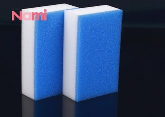 Household Melamine Eraser Sponge Super Absorbent With Rectangle Shape