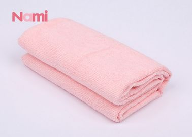 270gsm Lightweight Hair Drying Towel Wrap Cloth With High Absorbency
