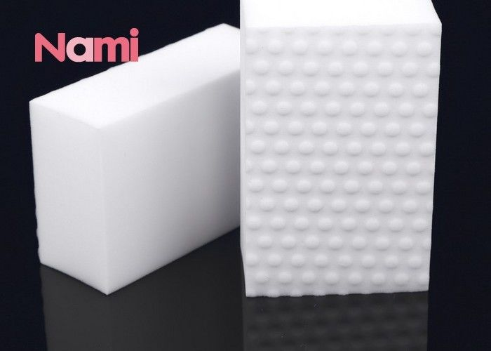 Nami Customized Magic Clean Eraser White Sponge for Kitchen Cleaning