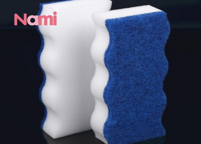 Nami New Style Magic Eraser Sponge , Magic Eraser Cleaning Pads Eco - Friendly