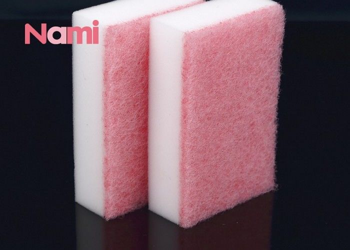 Nami Magic Clean Eraser Sponge Cleaning Melamine Foam Cleaner SGS Certificated
