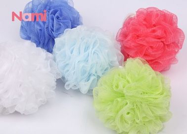 China Body Clean Shower Bath Sponge For Women Lightweight Costomized Size factory