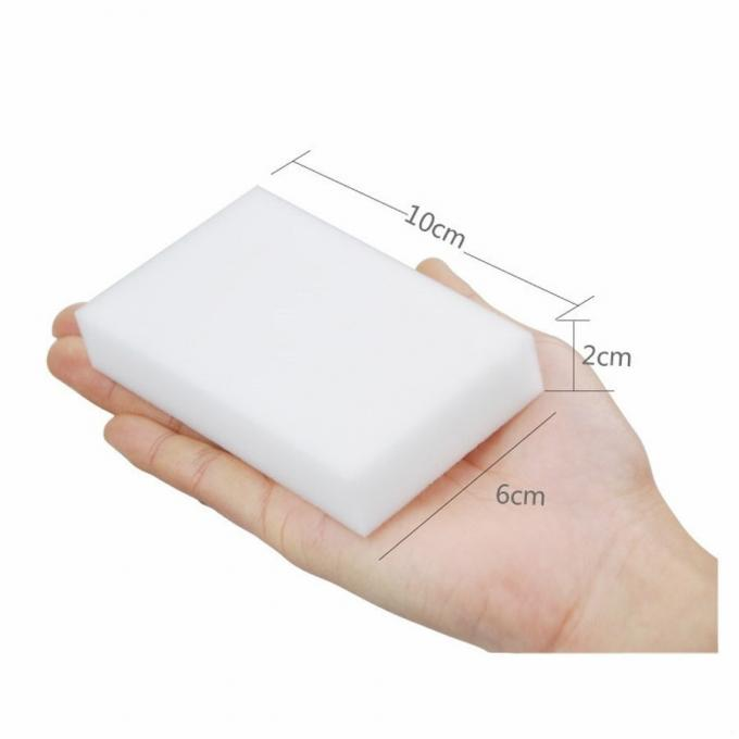 Eco-Friendly Wholesale Kitchen Washing Dish Custom Cleaning Whiteboard Strong Water Absorb Foam Magic Eraser Melamine Sponge