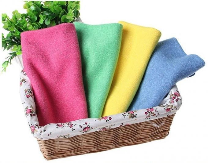 Super Absorbent Wholesale Custom Quick Drying Sofa Salon Microfiber Hair Towels