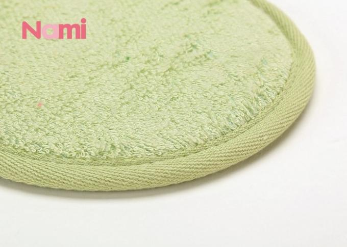 Baby Shower Exfoliating Loofah Sponge Customized Design Eco - Friendly