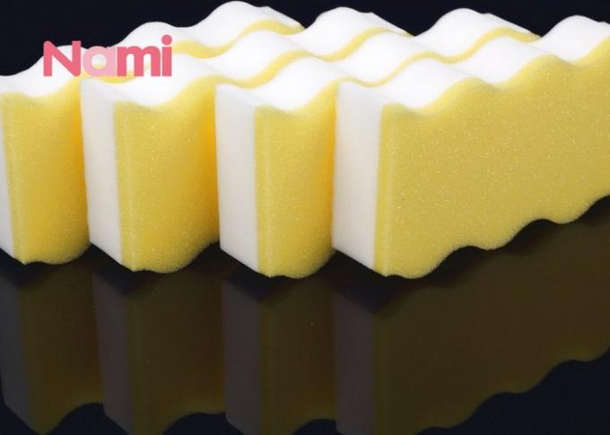 Nami Factory Price White Magic Eraser Sponge Cleaning Tools for Kitchen